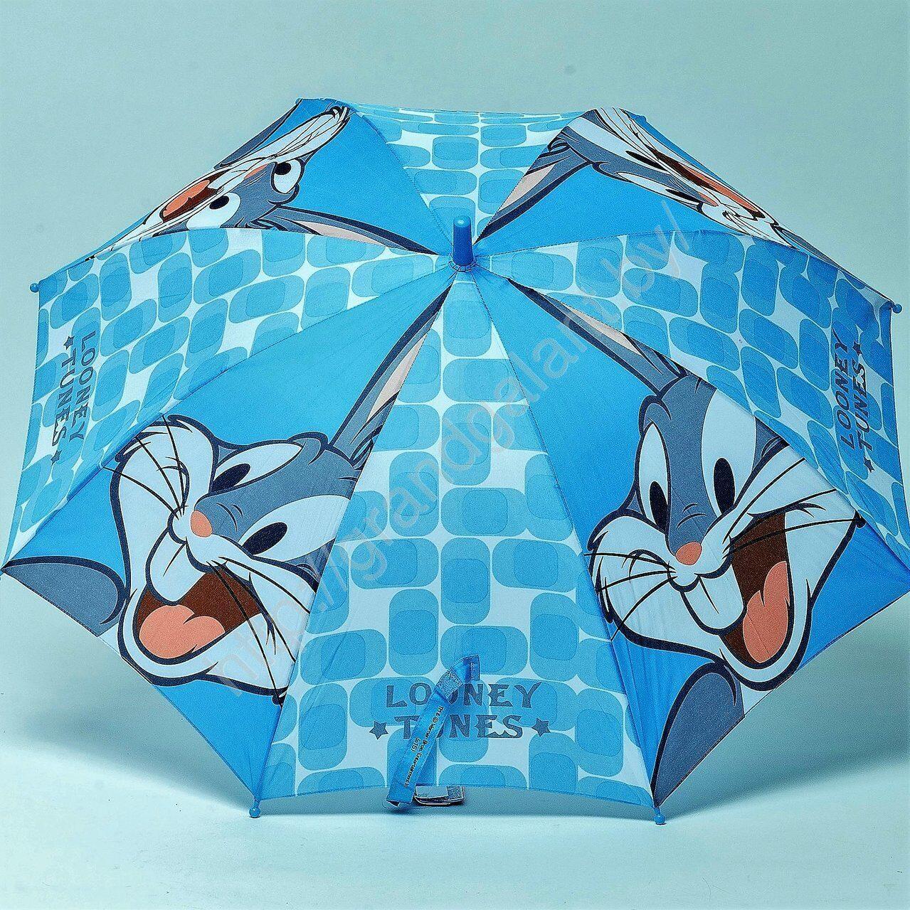 Зонт детский арт.631181 синий